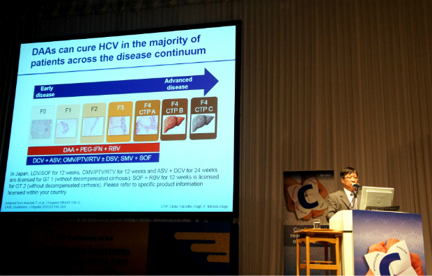 C肝新藥納入健保給付 今年將有8000人受惠
