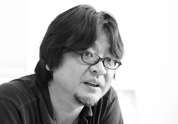 細田守的動畫世界 導演談製作決勝關鍵