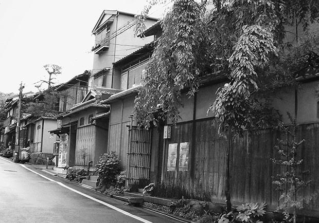 春季才吃得到的京都美食