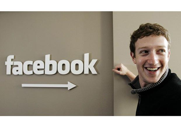用相機做第一個AR平台 Facebook正在尋找新的增長點