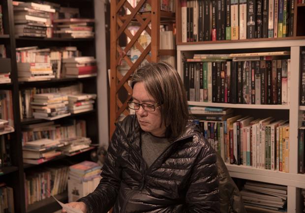 最溫暖的書店 愛閱二手書坊 給身障者工作空間