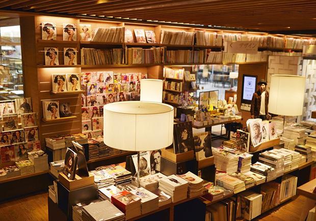 有價值的是書裡的提案!日本蔦屋書店的成功之道