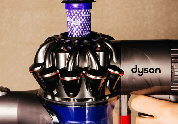Dyson為什麼那麼貴?它的錢可能都花在實驗室上了