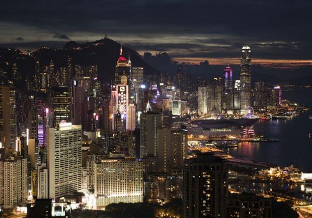 香港還是那個香港,你還是那個你嗎?