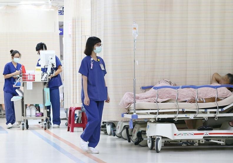 夜班強制健檢最快年底上路 167萬勞工受...