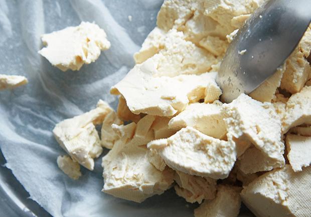 吃進你肚,不肥你身!試試用豆腐取代米飯