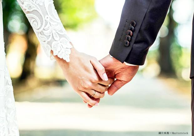 幸福感調查──結婚,人生才美滿?男性比女性更想婚