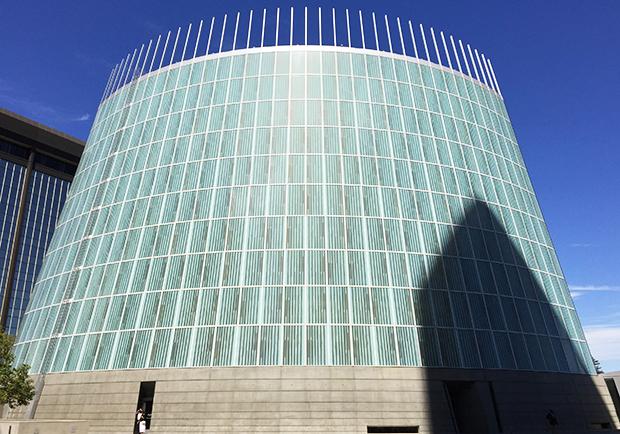 就像是一座現代美術館!充滿設計感的教堂,顛覆你我想像
