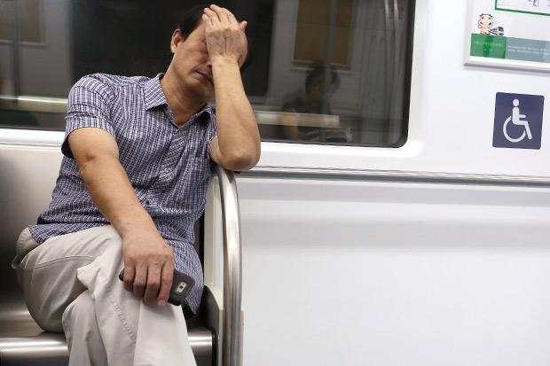你「厚操煩」嗎?用臺灣話更能了解廣泛性焦慮症