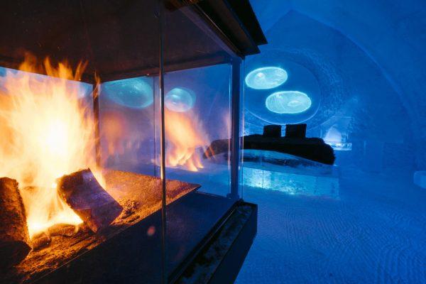 世界 10 大奇幻旅店名單出爐!古堡、冰宮你選哪一個?