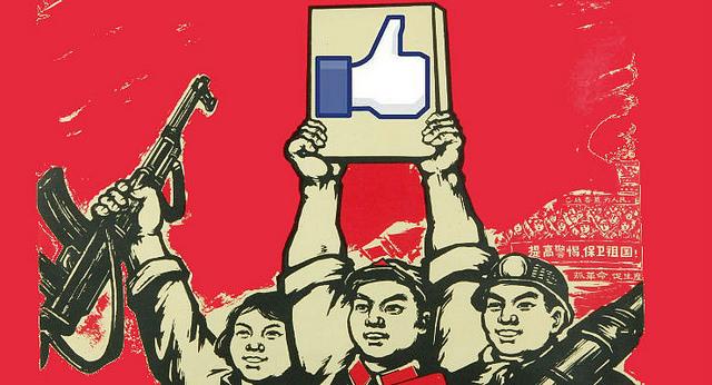 2017 華爾街的科技預測:Facebook 進軍中國,Twitter 則慘到不行!