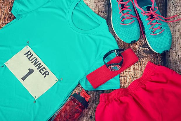 人生第一場馬拉松,你會需要什麼裝備?
