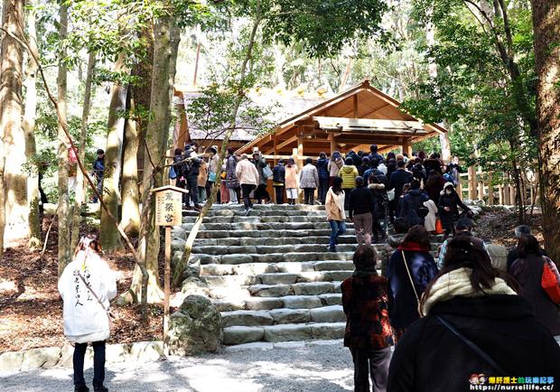 日本能量第一的神社參拜之旅 ─ 伊勢神宮