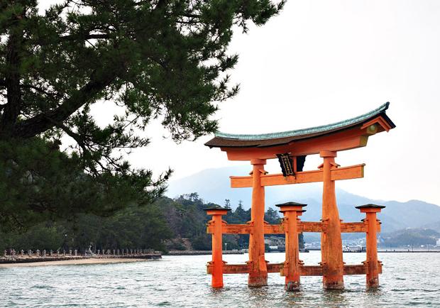 日本三景之一:宮島嚴島神社之再訪牡蠣之美