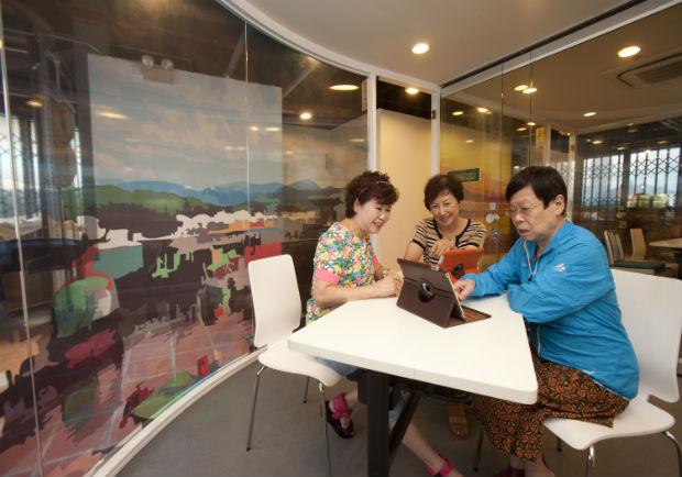 弭平弱勢族群數位落差 香港創科帶來好生活