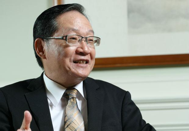 新南向政策—台灣走出去、東南亞走進來