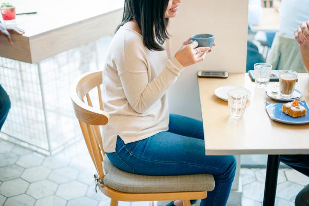 久坐、少運動可能會加速你生理年齡的老化