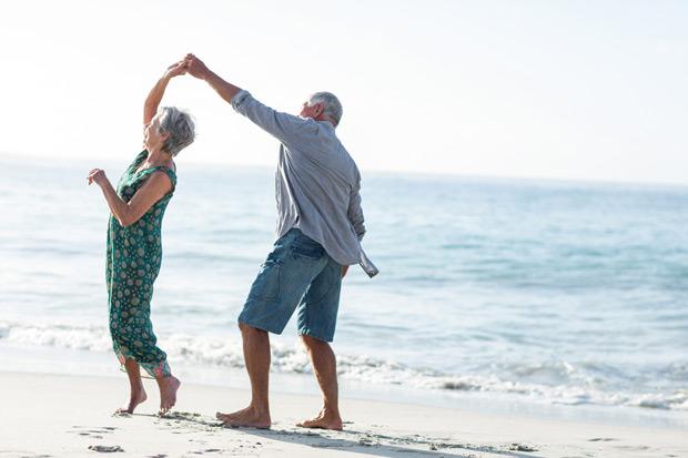 如何與伴侶一起改變,走向健康?