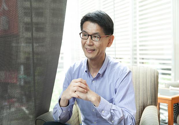 「政府有責任滿足居住需求」 彭建文:幫助青年定居台北
