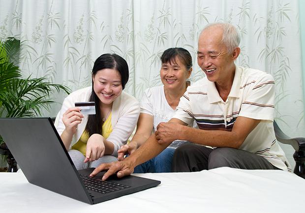 施羅德:根據不同年齡,搭建自己的退休「自選平台」