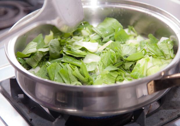 近八成網友都答錯!蔬菜怎麼料理營養流失最少?營養師實證告訴你