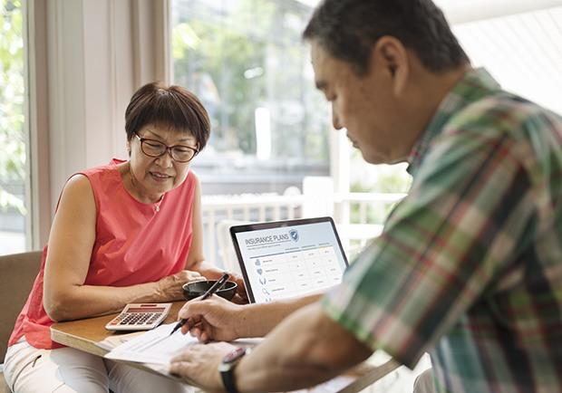 國際專家:四招開啟退休金養成計劃