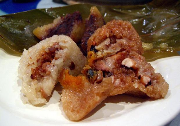 粽子食材選購小撇步