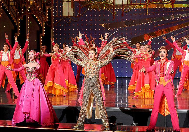 寶塚大劇場一日遊:好逛好買、觀劇購票指引全攻略