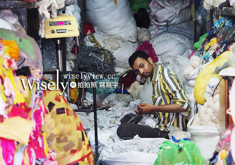 走訪印度藍色城 ─ 久德浦爾:闖蕩舊城區的鐘樓市集