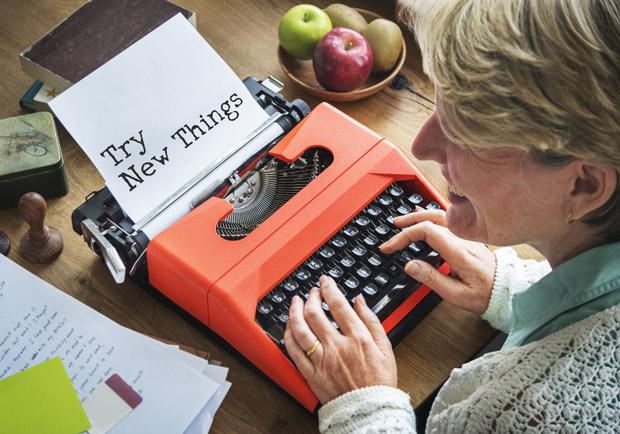 積極經營生活 邁向成功老化