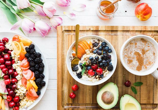 吃怎樣的飲食比較不會罹患糖尿病呢?