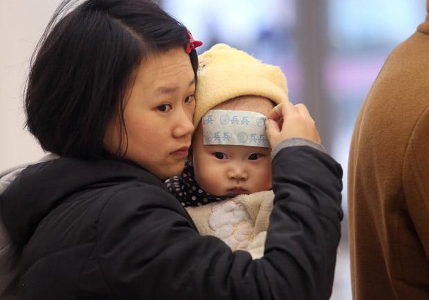 孩子發燒先吃退燒藥,爸媽這樣做對嗎?
