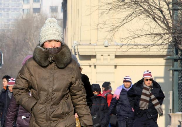 迎接冬天,中醫由五行看皮膚保養妙方