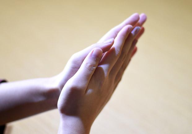 手指是人的第二個大腦!大拇指刺激法的 9 大好處