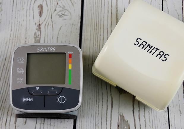 你用對了血壓計嗎?