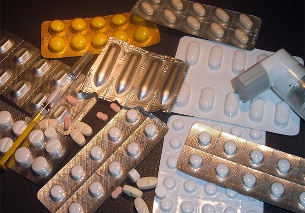 藥品也有保存期限