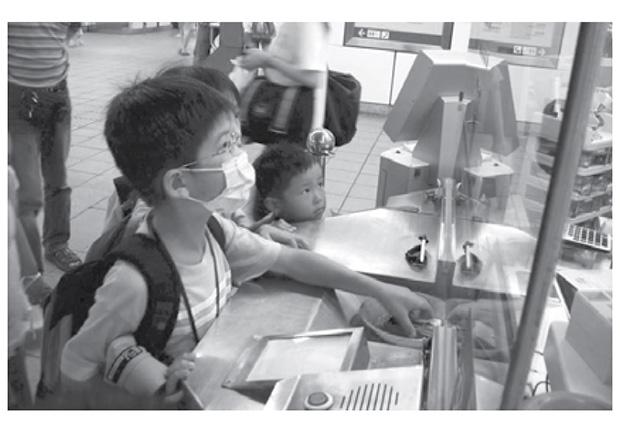 都市求生指南,讓孩子學會緊急應變能力