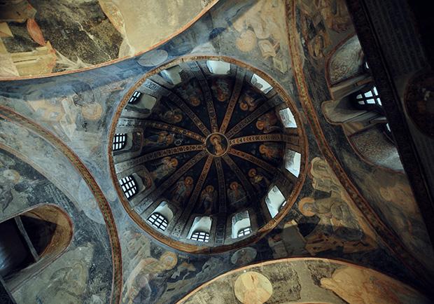 【每週讀好書】 伊斯坦堡:又一個羅馬