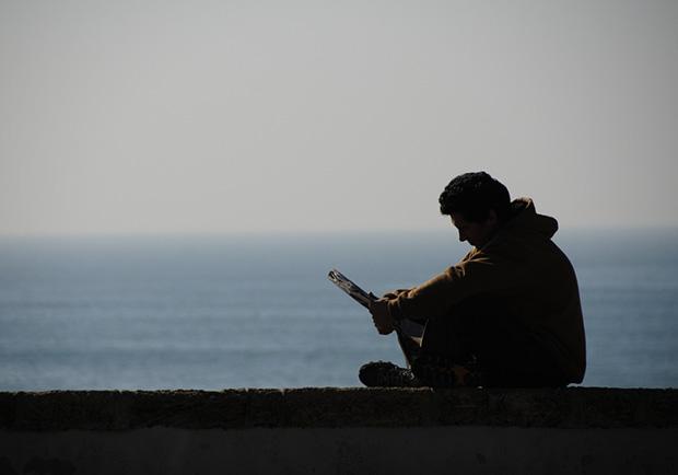 不閱讀的人不會比不識字的人更占優勢
