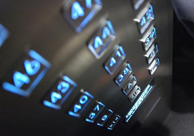 電梯禮儀潛規則 歐美大不同
