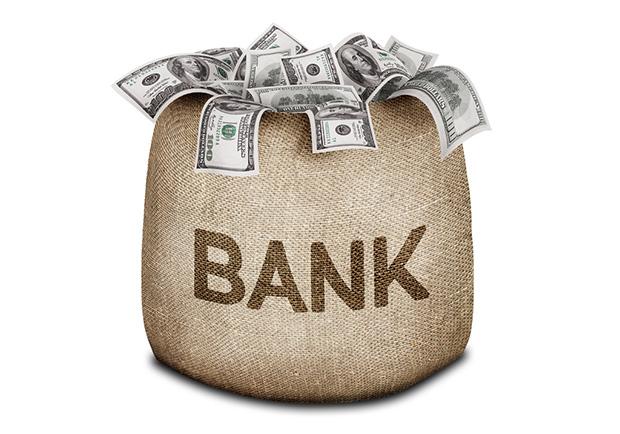 被銀行業綁架的社會