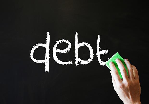 債務的動態