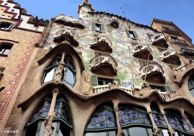 「上帝的建築師」探索高第的世界文化遺產建築