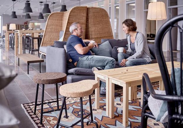 IKEA即將進軍連鎖飯店市場?2019年IKEA飯店和青年公寓中國長沙見