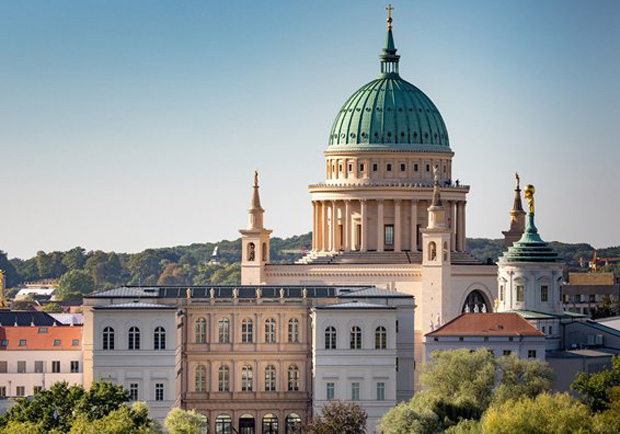 2017最值得造訪的美術館!波茲坦巴貝里尼博物館再現百年建築風華