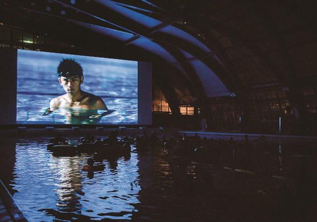 星空下,我們一起看電影!回到6部國片的經典故事場景!