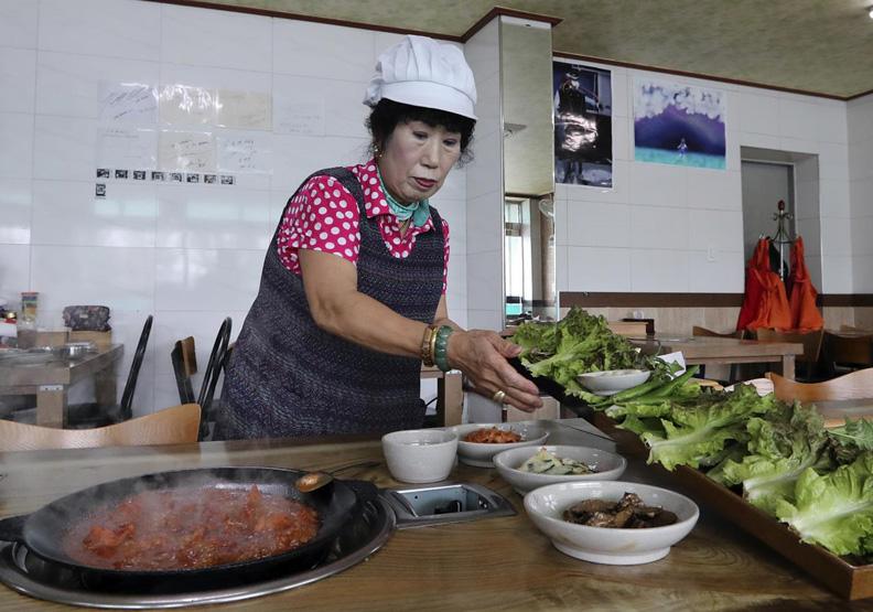南韓71歲奶奶 率真言論成「Youtuber 網紅」