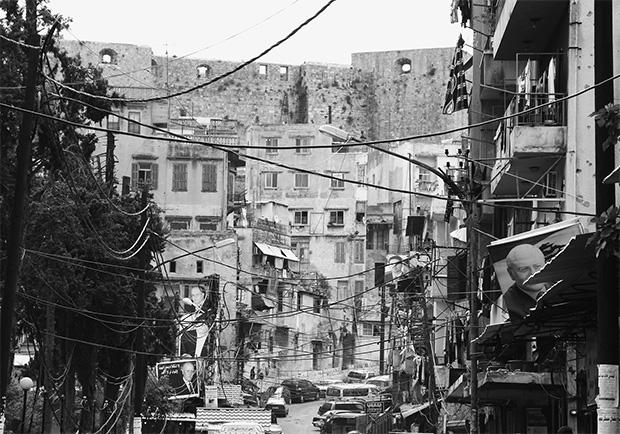 中東:充滿了陰謀的世界