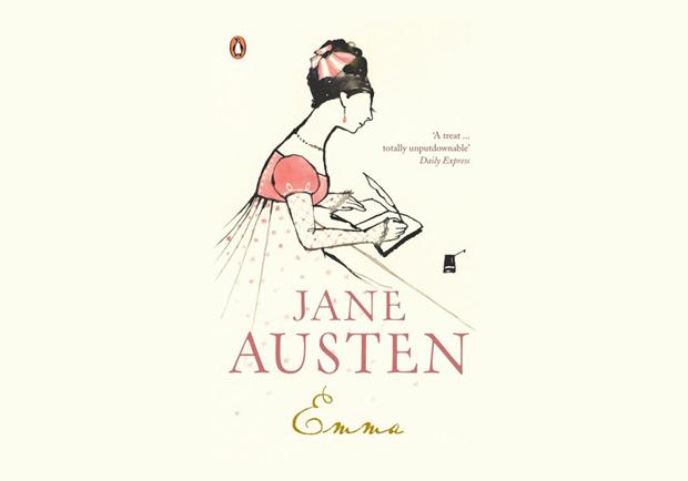 珍.奧斯汀《愛瑪》的 8 個人生啟示讓你更懂愛情!