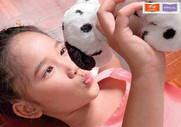 理解小孩的戀物需求:玩偶又髒、又舊、又臭,為什麼不肯丟?